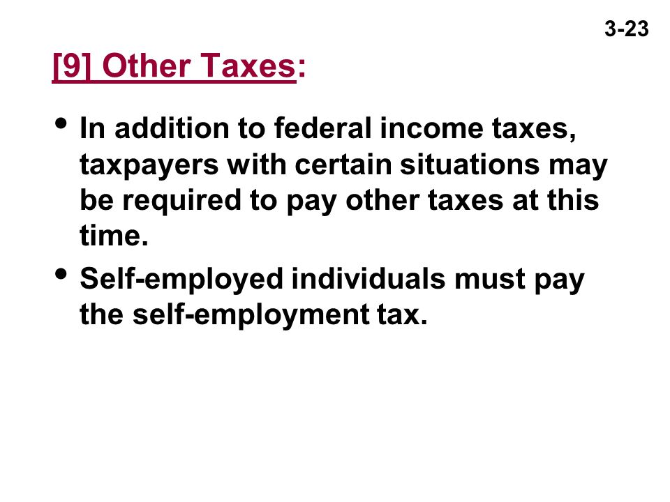 income tax situation The amount of this tax withholding depends upon the individual circumstances of  the postdoc, including total income, status of dependents, and any tax treaty.